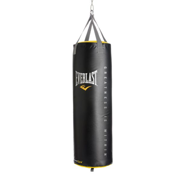 Bolsa De Box Everlast Powercore Nevatear Heavy Bag De 117cm