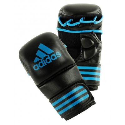 Guantin Mma Mitts Sparring - Adidas Adicsg061 (789) Talle L