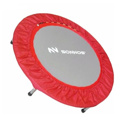 Mini Tramp Sonnos Hogareno 1mt ( 120 Kg). 32  Resortes