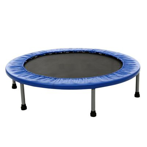 Mini Tramp Hogareno  1 Mt  Desarmable - Uso Recreativo -