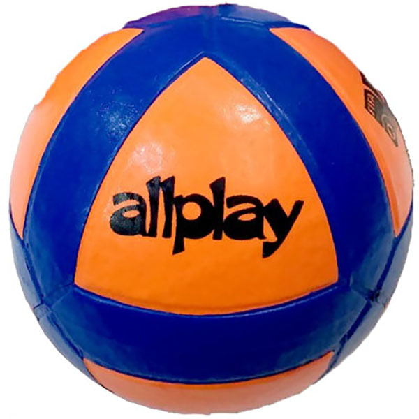 Pelota De Futsal N° 3 All Play 1/2 Pique