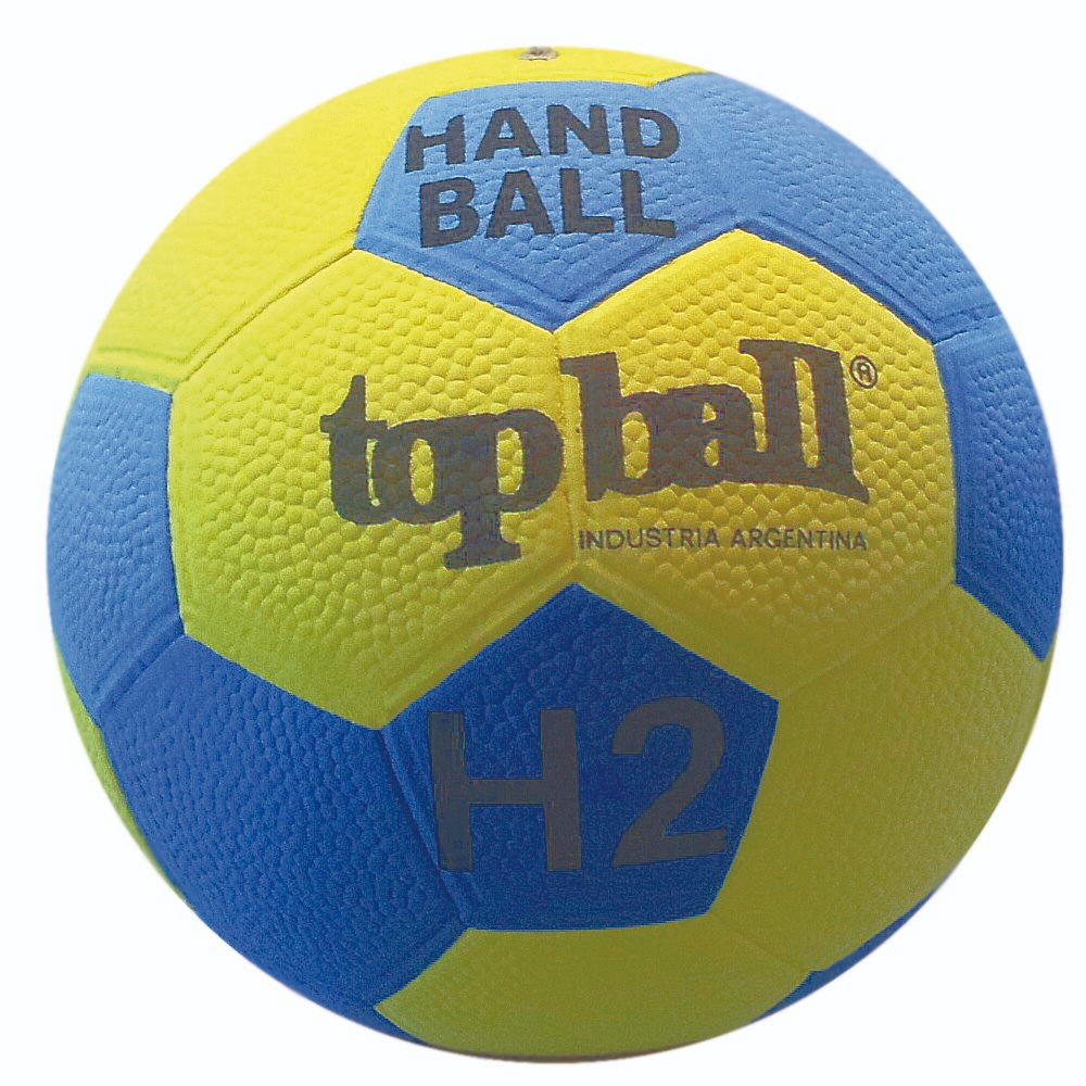 Pelota De Handball Nº 2. Marca Top Ball