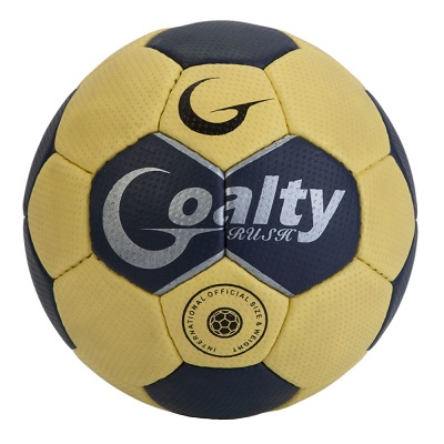 Pelota De Handball N° 1 Goalty Rush