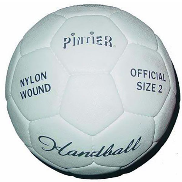 Pelota De Handball Nº 2 Pintier High Touch