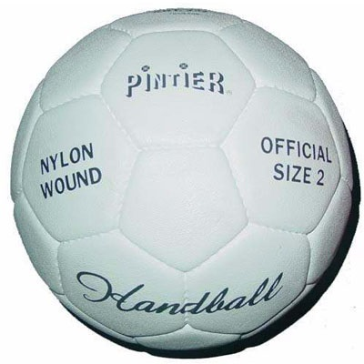 Pelota De Handball Nº 3 Pintier High Touch