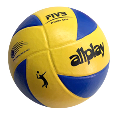 Pelota Voley Helicoidal 8 Gajos Pegada - Marca All Play