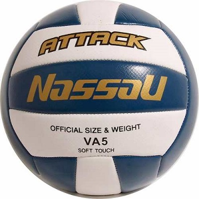 Pelota De Voley Nassau Attack