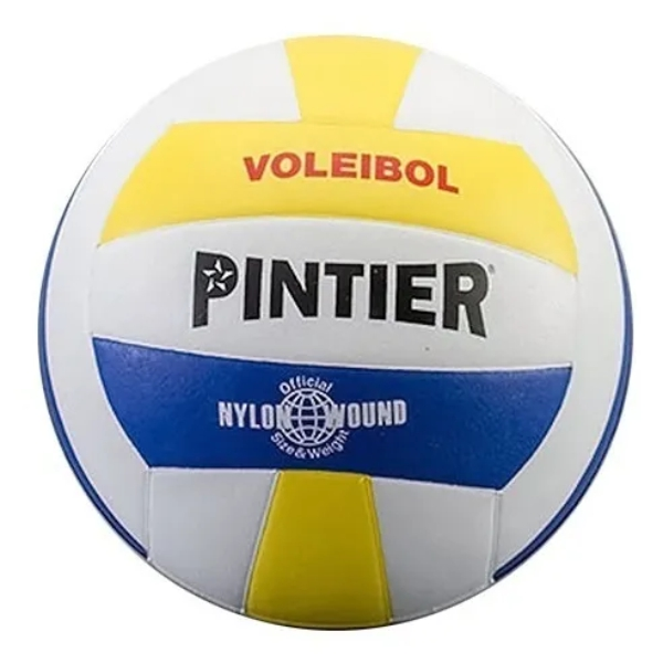 Pelota De Voley Pintier High Soft
