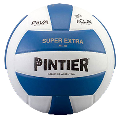 Pelota De Voley Pintier Super Extra Limited