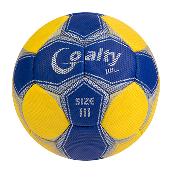 Pelota De Handball Goalty  Mod. Ultra N° 3