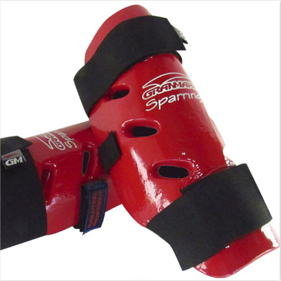 Tibial  Granmarc -linea Sparring - Talle 1